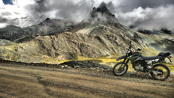 moto, adventure, travel