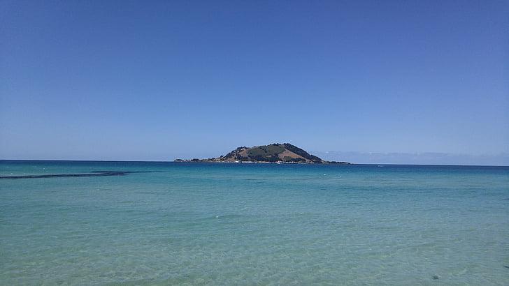 Jeju island sea, Jeju island, Sea