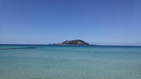 Mar d'illa de Jeju, illa de Jeju, Mar