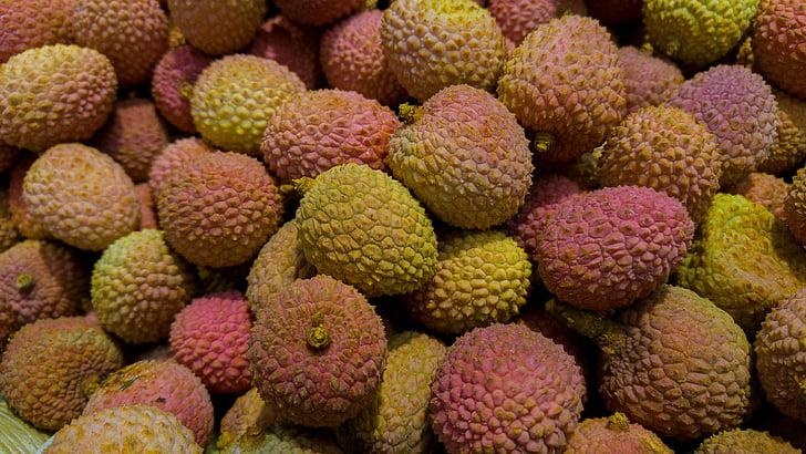 sadje, eksotične, Acer, trg