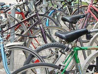 velosipēdi, riteņi, cikls, velosipēdi, Riteņbraukšana, Riteņbraukšana, aktivitāte