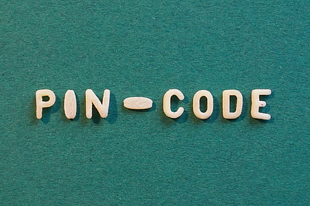 text, pin, code, computer, input, security