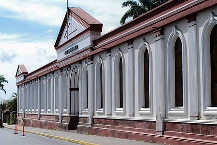 muuseum, arhitektuur, näitus, Turism, hoone