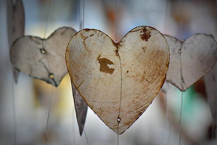 heart, love, valentine, romance, decoration