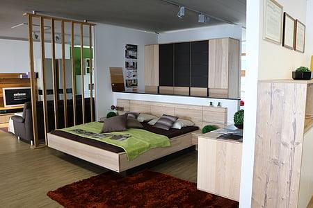 kambarys, Apartamentai, baldai, Pagrindinis puslapis, Nekilnojamasis turtas, svetainė, vaizdai