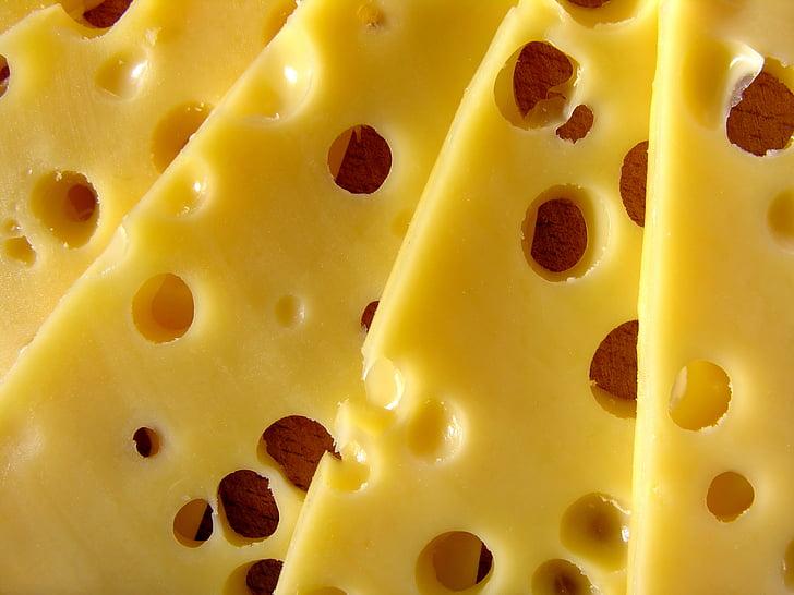 formatge, esmorzar, aliments, aliments i begudes, close-up, no hi ha persones, dolços