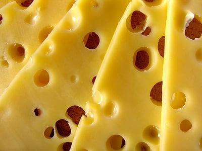 formaggio, colazione, cibo, cibo e bevande, Close-up, senza persone, alimento dolce