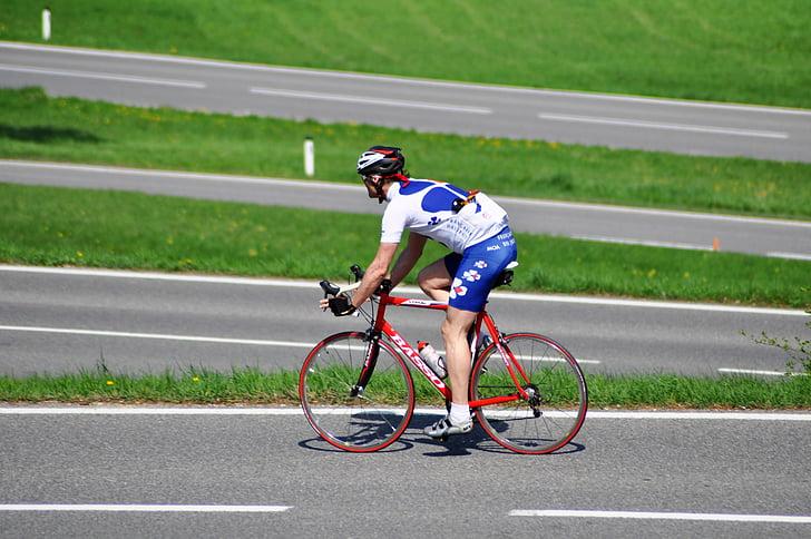 Шоссейный велосипед, велосипед, Велоспорт, колесо, велосипедисты, цикл, досуг