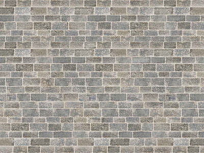 背景, 砖, 砖, 砖砌体, 混凝土, 建设, 多维数据集