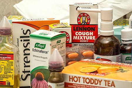 gripa, influence, hladno, virus, bolan, bolezni, slabo