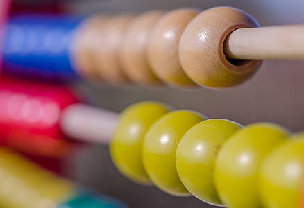 Abacus, matematik, Greve, trä, matematik, Finance, utbildning