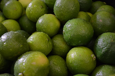 citron vert, Caipirinha, Caipi, sure, boisson, rafraîchissement, fruits
