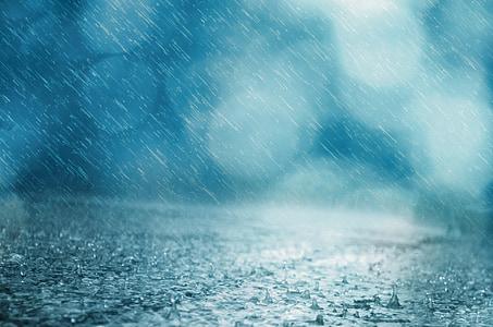 pluja, fons, gota, temps, l'aigua, tempesta, Dutxa
