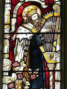 窗口, 教会的窗口, 教会, 玻璃, 颜色, 彩色玻璃, 宗教