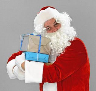 christmas, xmas, santa, nicholas, santa claus, gifts, packages