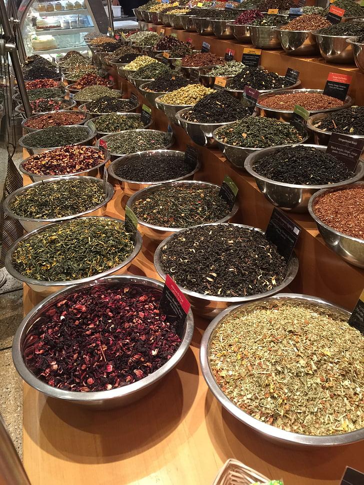 maitsestamine, Värvid, maitse, õiglane, Mitmesugused, toidu, turu