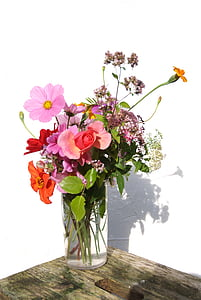 flors silvestres, RAM de flors silvestres, flors casuals