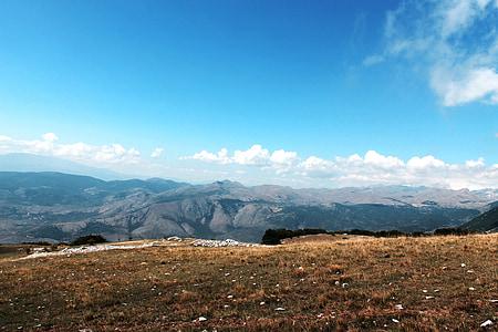 Príroda, Zelená, Príroda, Príroda, Taliansko, scenérie, pozemok