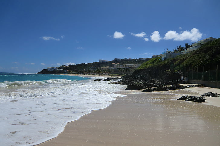 caribbean, beach, summer, vacation, travel, ocean, tropical