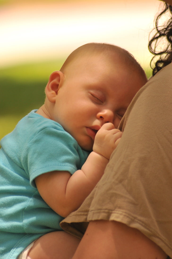 nadó, dormint, nadó, educació infantil, valent, son, blanc