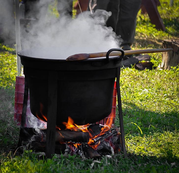rýchlovarná kanvica, kotol, Príprava, jedlo, teplo, Vybavenie, Príprava