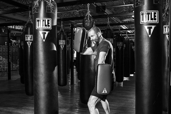 bokseris, Bokss, Sports, cīņa, apmācības, cīnītājs, fitnesa