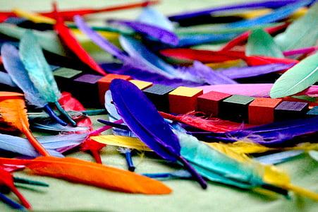 งานฝีมือ, ศิลปะ, มีสีสัน, ความคิดสร้างสรรค์, ทำด้วยมือ, ตกแต่ง, รูปแบบ
