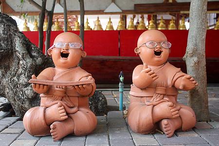 Buddha, számadatok, szép illúzió ceruzával művészet, szobrászat, szobor, buddhizmus, jóga