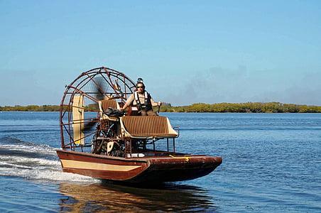 bot inflable, vaixell, pantà, riu, transport, hèlix, l'aigua