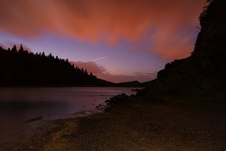 Daybreak, hommikul, Dawn, tõusva päikese, loodus, Sunrise, päike rais