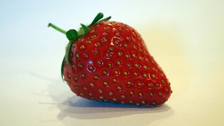 jagoda, voće, voće, Crveni, ukusna, ljeto