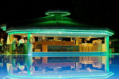 Hotel, Pool, Bar