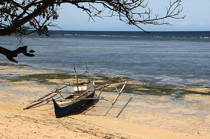 Plaża, Natura, krajobraz, Widok, Indonezyjski