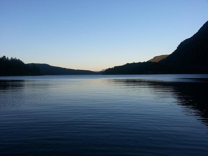 Bình tĩnh, nước, mùa hè, yên tĩnh, thư giãn, Thiên nhiên, vẻ đẹp tự nhiên