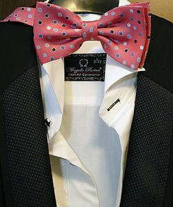 bow, suit, male, person, elegant, fashion, tie
