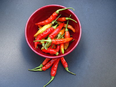 chili, red, spicy, fresh, food, vegetable, spice