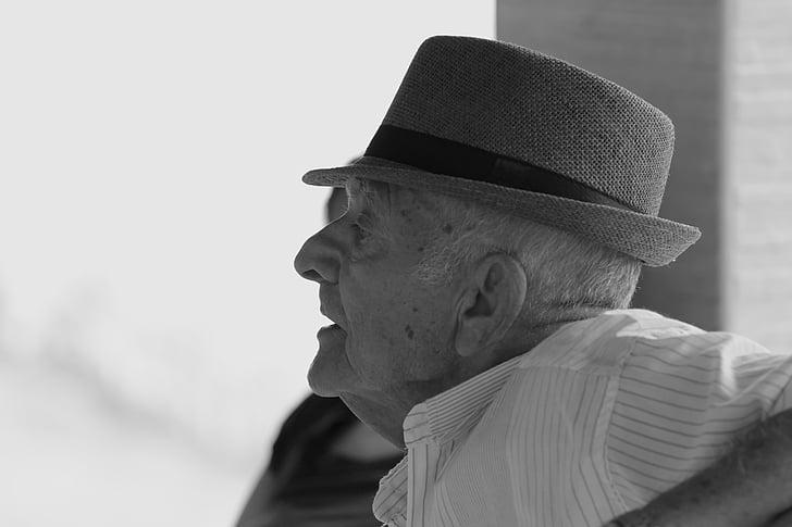 vek, Pán, splatnosť, Seniori