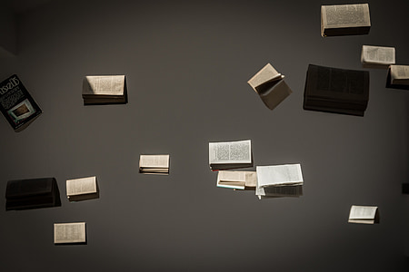 book, exposition, composition, poland, zeromski, kielce, ciekoty