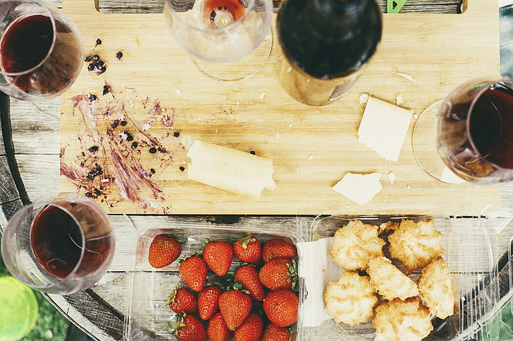 varenie, doštička, nápoj, jedlo, Kuchyňa, Príprava, Príprava