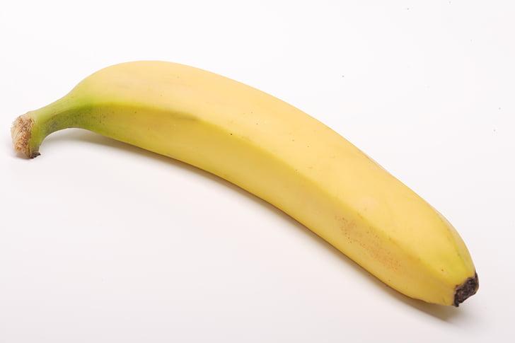 กล้วย, ผลไม้, สุขภาพ