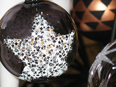 Vianočné čačky, Vianoce, Vianočné ozdoby, Vianočná ozdoba, weihnachtsbaumschmuck, dekorácie, Sparkle