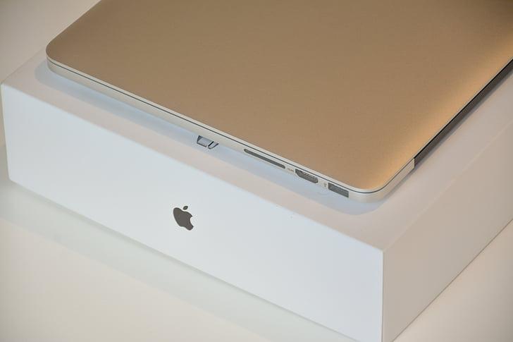 apple, computer, laptop, macbook, macbook pro