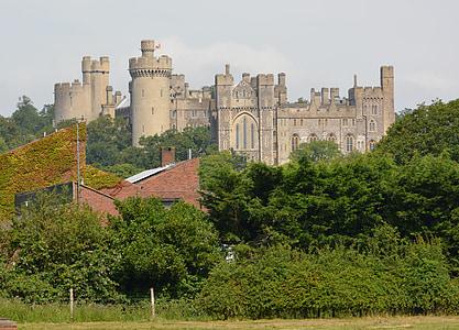 Dover, Замок, фортеця, Архітектура, Англія, Будівля, притягнення туриста
